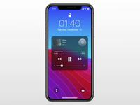 Lyrics on iOS player