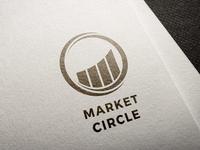 Market Circle Logo