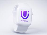 Ui Works Logo