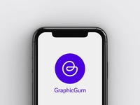 GraphicGum G Letter Logo