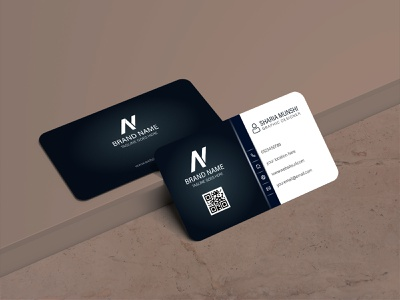 Business Card black visiting card design business card template classic modern abastact visit card visiting card dark mshariamunshi business card design business card best sharia md sharia munshi illustration grey design business best design