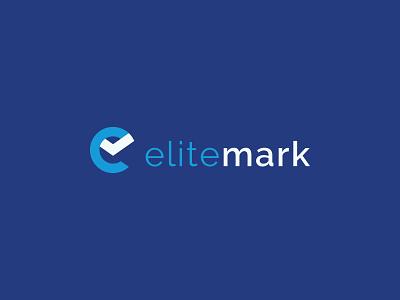 E letter elite mark logo design branding logo design logo mark unique logo logotype logodesign logos logo design branding creative logo e letter logo