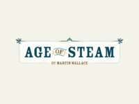 Age of Steam, a case study