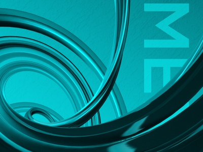 Movement gradients photoshop abstract design abstract 3d art poster design