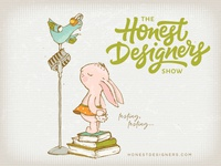 The Honest Designers Show Podcast