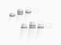 Compute & Storage Icons