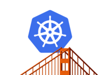 San Francisco Kubernetes Meetup Logo