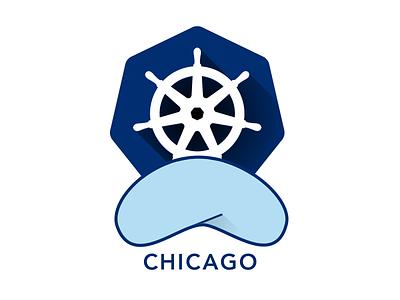 Chicago Kubernetes Meetup chicago identity branding kubernetes
