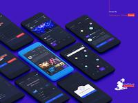 UraDhura Mobile App