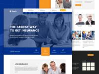 Insula - The insurance agency