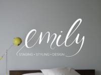 Designer Branding application