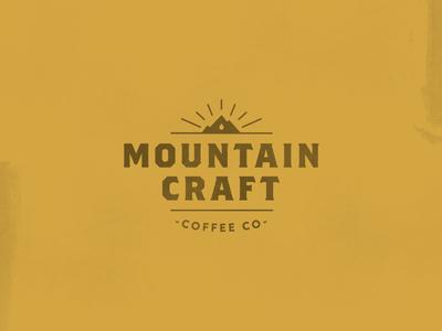 Mountain Craft Coffee