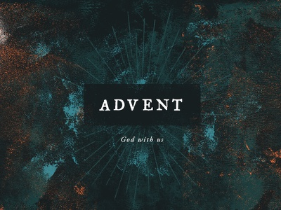 Advent teaching series texture sermon branding teaching series christmas advent