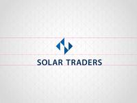 Solar Traders: Logo