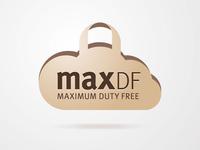maxDF: Logo
