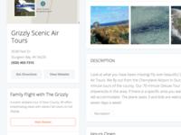 Travel Door County | Business Listing