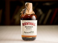 Hwd Bourbon 1