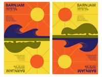 Barn Jam July 20