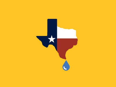 Hurricane Harvey relief poster texas flag donations relief hurricane harvey floods texas