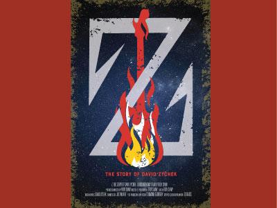Z - the Story of David Zychek movie poster