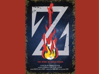 Z - the Story of David Zychek movie poster
