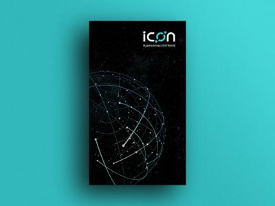 ICON Brochure Design (for CONSENSUS 2018)