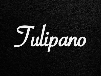 Tulipano - logo design