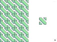 N Pattern