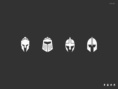 Helmet Icons for MDG armor icons gaming mdg helmets