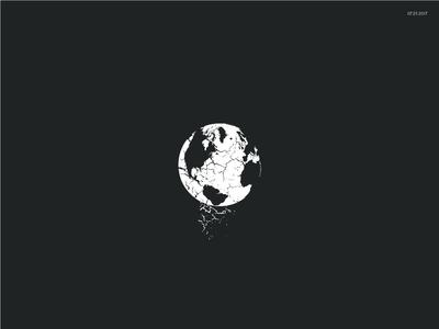Erosion Shirt (7 Days Left) cottonbureau cotton bureau shirt t-shirt tee earth world erosion print sale