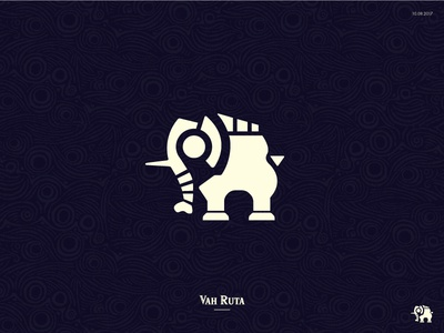 Vah Ruta divine beast video game breath of the wild vah ruta icon hyrule nintendo zelda elephant botw