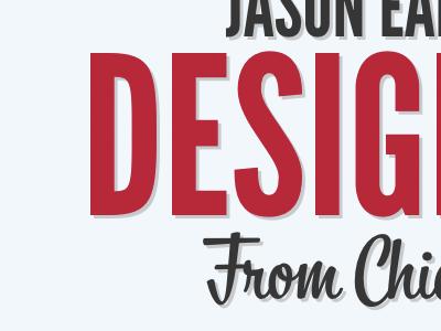 Web type studies typography web type web design script