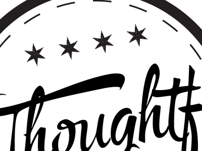 SWChicago Dribbble black and white logo 54 hours startup life typography