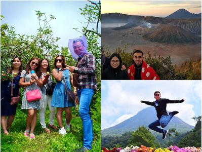Paket Wisata Gunung Bromo  Malang City tour travel jasawisatabromo mountbromo jeep traveling transportation volcano trekking hiking mountain
