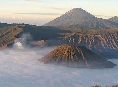 Wisata Bromo Sunset paketwisatabromo wisatabromo volcano travel mountain