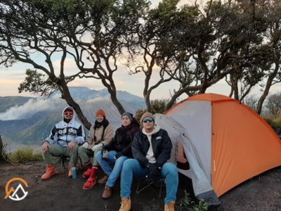 Wisata Camping di Gunung Bromo untuk Pemotretan Milky Way  1 mountain indonesiatourism hiking travel photography milkyway campgear wisatabromocamping camping