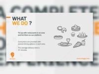 Investment pitch presentation pdf