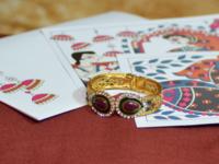 Indian Wedding Card Design