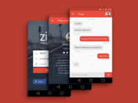 Zitik Android App - Your local expert