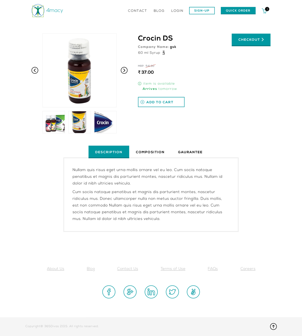 Product page   4macy