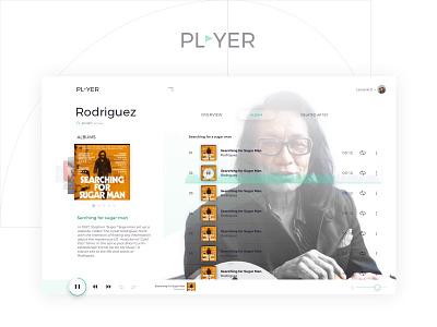Desktop   Small music music player