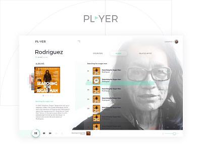 music player player music