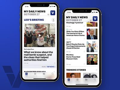 News Aggregator iphonexs newsagregator news
