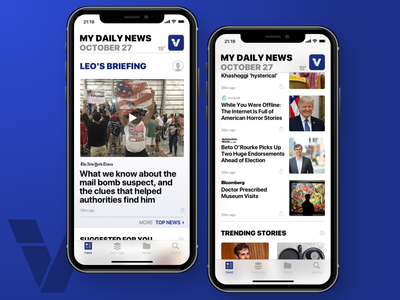 News Aggregator iphonexs newsagregator news