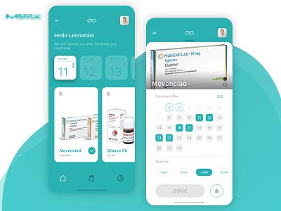 Medicine reminder reminder app drugs medicine calendar app