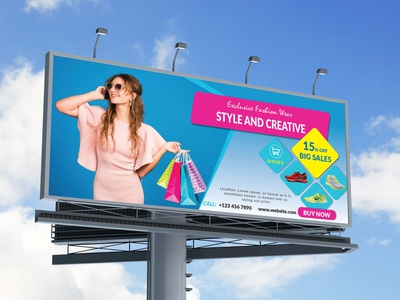 Billboard Design branding design billboard ideas billboard template billboard art billboard sign billboard100 billboard magazine billboards billboard design billboard