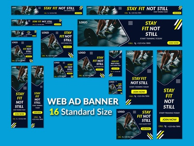 Web Ads Banner website promotional banner web banner website header web banner design website banner template website banner design website banner size website banner banner