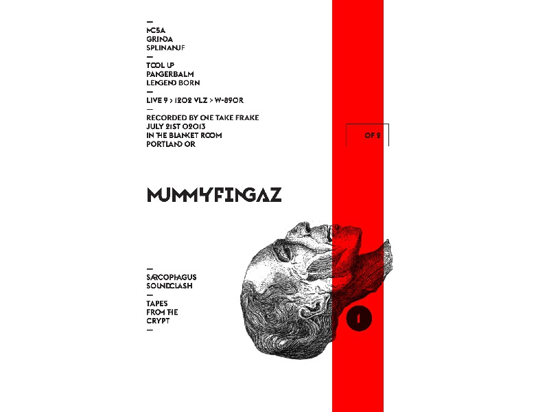 Mummyfingaz 2