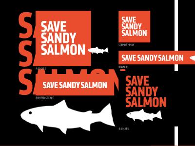 Save The Salmon