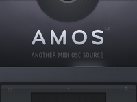 Amos 1.2